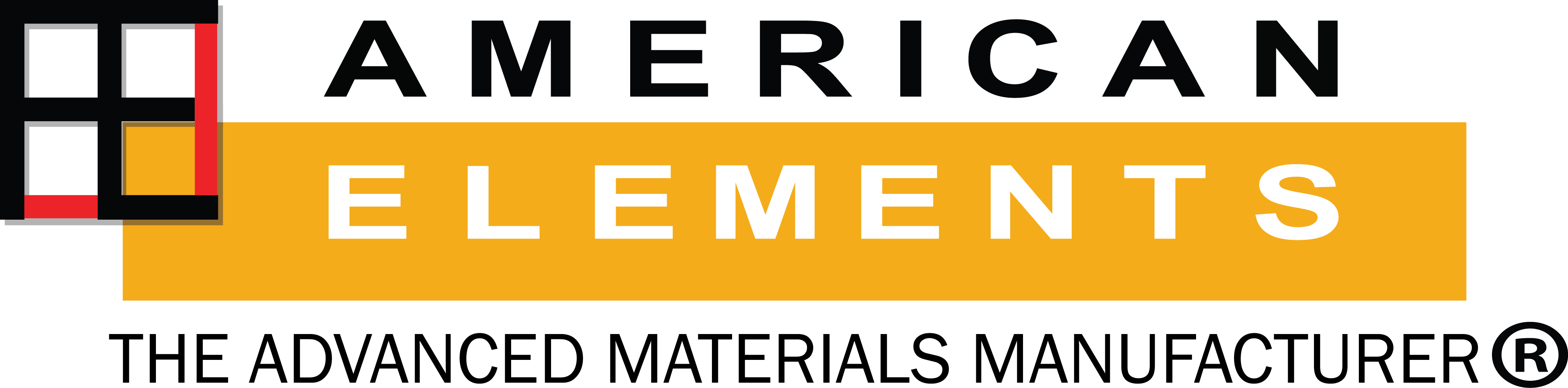 American Elements, global manufacturer of high purity metals, laser crystals, advanced materials for optics, optoelectronics and nanospectroscopy applications